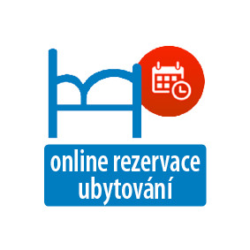 on-line rezervace ubytování